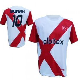 ES 205 Futbol Forma